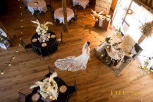 The White Barn - Medure's Catering Vendor