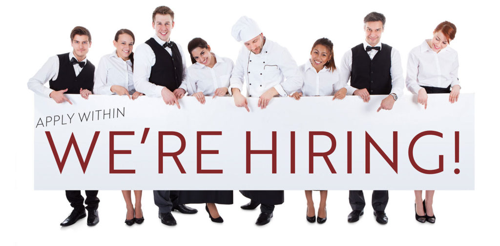 Careers- Medure's Catering in New Castle, PA - Join Our Team - Jobs